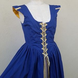 none Dresses - Renaissance dress
